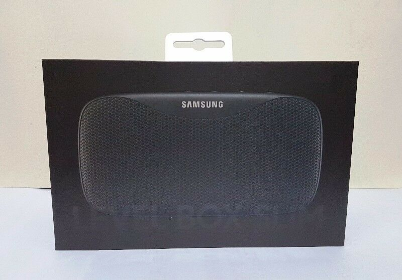 SAMSUNG Level Box Slim Speaker