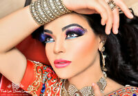 CLASSES & COURSES PRO MAKEUP-HAIRSTYLING-HENNA ARTISTRY & MORE