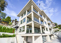 OPEN HOUSE! Brand New White Rock Condos with Breathtaking Views