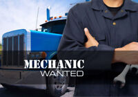 Class A Truck & Transport Mechanic (310T)