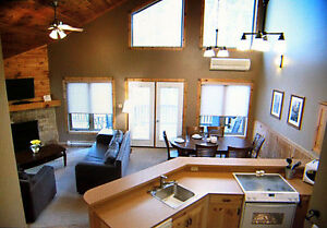 20,000 RCI Points - Home Resort Is Elkhorn in Riding Mtn.