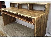 Custom Made Studio Desk