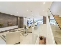 4 bedroom house in New Kings Road, Fulham, SW6