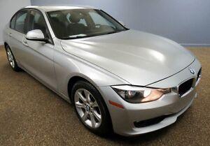 2013 BMW 320i (RWD) Only 59,997KM / New Breaks !
