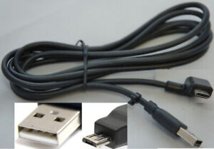 NEW 1.5M USB 2 MICRO USB DATA CHARGING CABLE CORD CELL PHONE GPS