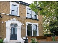 REDUCED! BRAND NEW 3 BED FLAT IN STOKE NEWINGTON/RECTORY ROAD! VERY HIGH SPEC