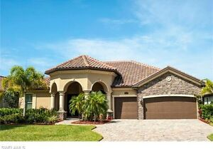 Snowbirds! Luxury Florida Vacation Home For Sale / Rent