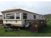 Holiday Let - 3 bedroom static caravan near Inverness from £200 per week
