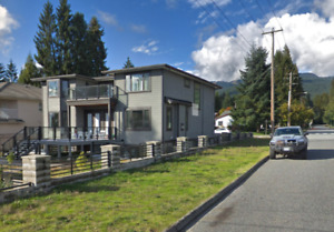 North Vancouver 4bdrm new house for rent