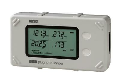 Onset Hobo Ux120-018 Hobo Plug Load Data Logger W Lcd Display