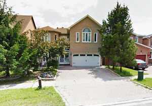 BEAUTIFUL 2 BEDROOM BASEMENT APARTMENT RICHMOND HILL LESLIE/16TH