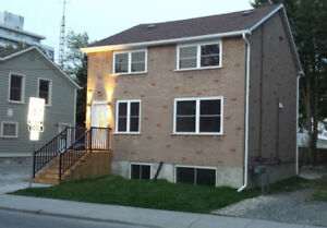 Brand New 2-Bedroom Steps from Queen's University -- Act Fast!