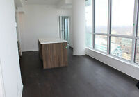 2Bedroom at 30th Floor of Mercer Condos with parking and locker