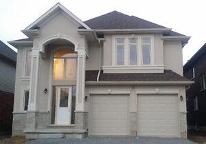 Brand New House in Hamilton for $2300.00 Short or Long Term