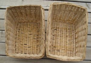 Display Style Baskets