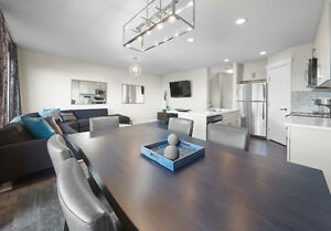 A Brand New Duplex in Blackstone Leduc basement developed Strathcona County Edmonton Area image 2