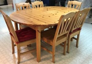 Dining Table from Ikea for sale