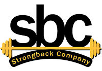 Strongback Company - Moving and Hauling