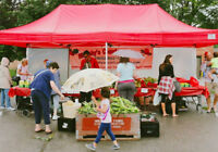 Heritage Green Farmer's Market - JUNE 7TH OPENING DAY!