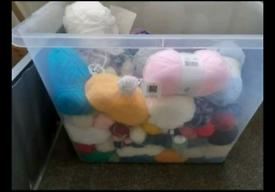 Yarn (big bag)