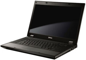 special dell latitude E5510 core i5