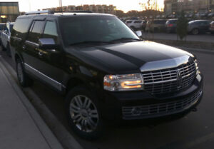 2007 Lincoln Navigator L Ultimate