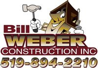 Shingler Helper / Skilled Labourer / Experienced Driver