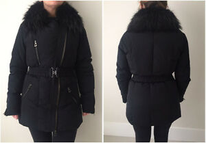 Women's Black RUDSAK Jacket