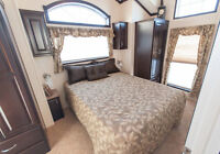 Great Park Models for your RV site!