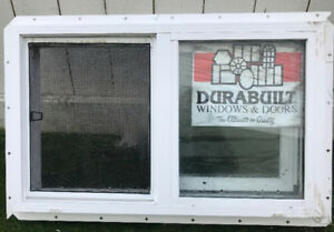 Brand New Sliding Window Durabuilt Made for Sale