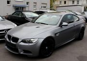 BMW M3 Coupe DKG **FROZEN GREY MATT COMPETITION**