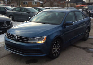 2015 Volkswagen Other Comfortline Sedan