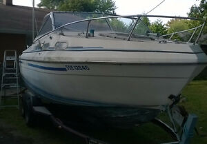 21 foot bayliner for sale in simcoe storage