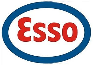 Esso-oval-logo-peel-off-vinyl-sticker-decal-ff