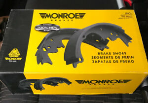 Monroe Parking Brake Shoes