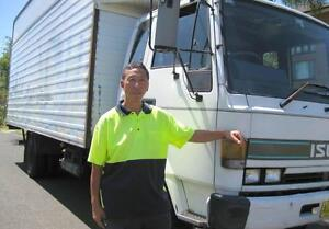 AAA ALL REMOVALIST  Hurstville Hurstville Area Preview