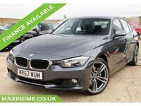 2012 BMW 3 SERIES 2.0 328I SE M SPORT ALLOYS AUTOMATIC 245 BHP FULL BMW HISTORY
