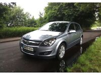 2009 Vauxhall Astra 1.7 CDTI £30 Tax Full Service History Documented Cambelt change