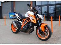 2016 KTM SUPERDUKE 1290 R SPECIAL EDITION, IMMACULATE, £11,400/ FLEXIBLE FINANCE