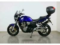 2007 57 HONDA CB1300 - PART EX YOUR BIKE