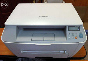 Samsung SCX-4100 All in One Laser printer - required toner