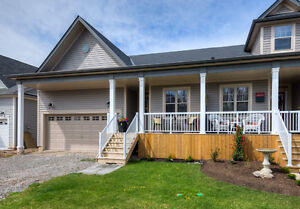Brand New BUNGALOW Town Home in Fort Erie..Steps to the Beach