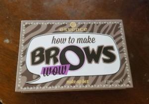 Essence Makeup Box!!
