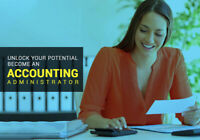 Become an Accounting and PayrollAdministrator-Classes start 2020