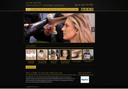 Hair & Beauty Training study at home at your own pace Gawler Gawler Area Preview