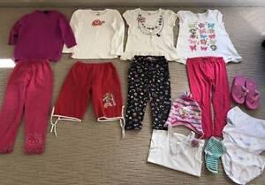 Size 6 Girls Harrison Gungahlin Area Preview