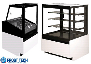 Display Cases / Coolers / Refrigerated Cabinets vitrines