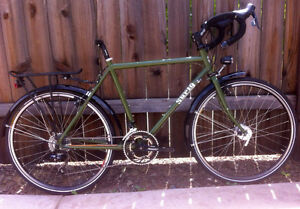 Surly Long Haul Trucker 53""