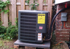 Furnace and Air Conditioner + FREE Installation + $250 Cash Back