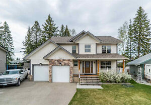 Beautiful House on quiet, family cul de sac for rent Prince George British Columbia image 1